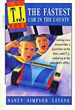 The Fastest Car in the County (TJ Book)