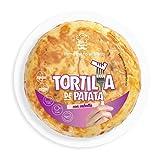 AL PUNTO mini tortilla de patatas con cebolla envase 220 gr