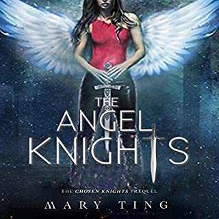 The Angel Knights - Prequel audiobook cover art