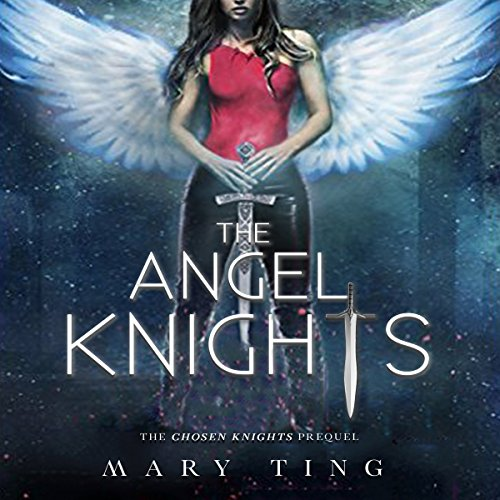 Couverture de The Angel Knights - Prequel