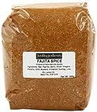JustIngredients Essential Especias Para Fajitas, 500 gr, Paquete de 2, Total 1000 g
