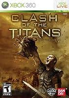 Clash of the Titans-Nla