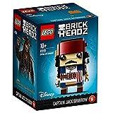 レゴ(LEGO)ブリックヘッズ ジャック・スパロウ 41593