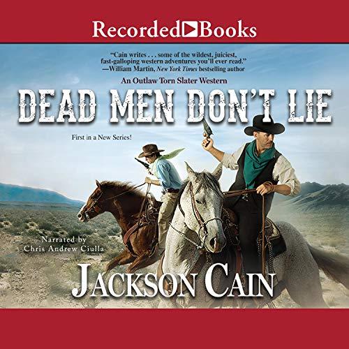 Dead Men Don't Lie cover art