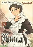 Emma Tome 4 - KUROKAWA - 08/11/2007