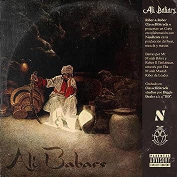 Ali Babars (feat. Niyo Beats)
