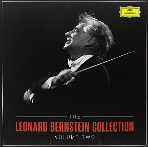 The Leonard Bernstein Collection Vol.2の詳細を見る
