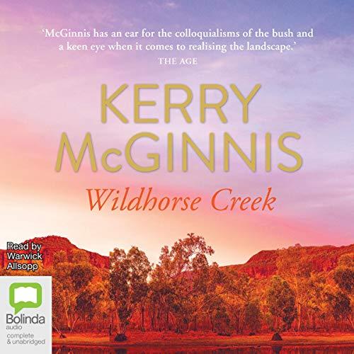 Wildhorse Creek cover art