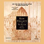 The Pillars of the Earth                   By:                                                                                                                                 Ken Follett                               Narrated by:                                                                                                                                 John Lee                      Length: 40 hrs and 55 mins     25,232 ratings     Overall 4.6