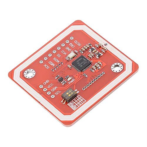 Socobeta Protective Durable Wireless Module Reader Writer Board Sturdy for NFC/RFID V3