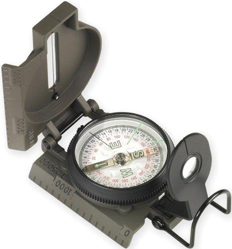 NDUR Lensatic Compass.