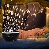 Immagine 1 shayson lampada proiettore per bambini