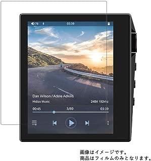 【2枚セット】HIDIZS AP80 用 液晶保護フィルム 防指紋(クリア)タイプ