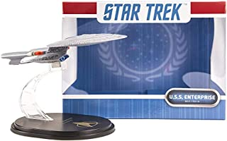Quantum Mechanix Star Trek The Next Generation: USS Enterprise NCC-1701D QMx Mini Master Ship Replica