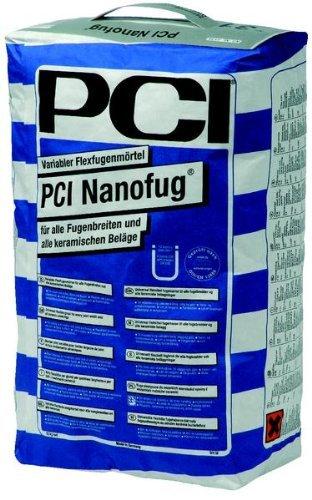 15Kg PCI Nanofug
