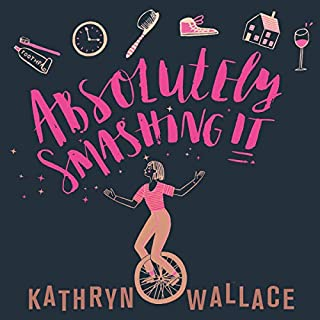 Absolutely Smashing It cover art