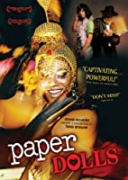 Paper Dolls [DVD] [Import]