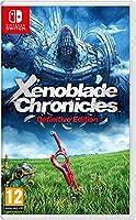 Xenoblade Chronicles: Definitive Edition (Nintendo Switch) (輸入版)