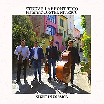 Night in Corsica (feat. Rudy Rabuffetti, Guillaume Bouthié, Costel Nitescu)