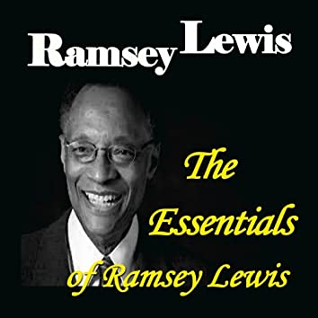 The Essentials of Ramsey Lewis