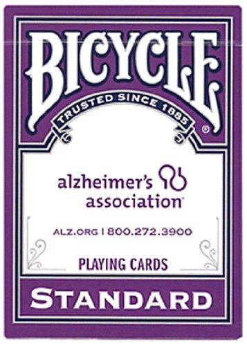 Bicycle ALZHEIMER PREMIUM
