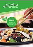 Livre de cuisine pour TomYang BBQ - Original Thai Grill & Hot Pot