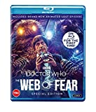 Doctor Who - The Web of Fear [Blu-ray] [2021]