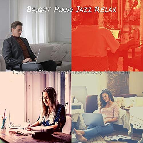 Bright Piano Jazz Relax