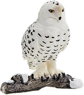Schleich 14671 Snowy Owl Play Figure