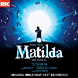 Matilda the Musical (Original Br...