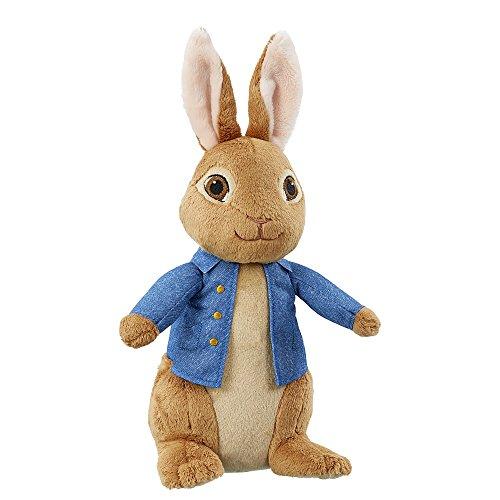 "9/"" Peter Rabbit Stuffed Animal Plush High-quality Huggable Soft Plush Toy Kids"