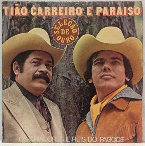 Selecao De Ouro [CD]