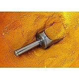 Pigmentos colorantes para hormigón cemento encubierto mortero baldosas de yeso óxido de hierro, cromo titanio Arcacolers, 4 kg ? Arcane Industries