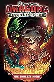 Dragons Defenders of Berk: The Endless Night (An FBI Profiler Novel)