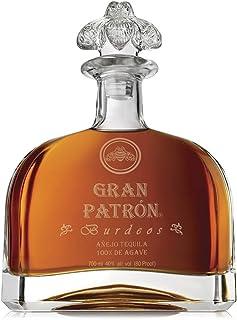 Gran Patron Tequila Burdeos mit Geschenkverpackung Tequila 1 x 0.7 l