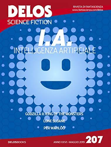 Delos Science Fiction 206 (Italian Edition)
