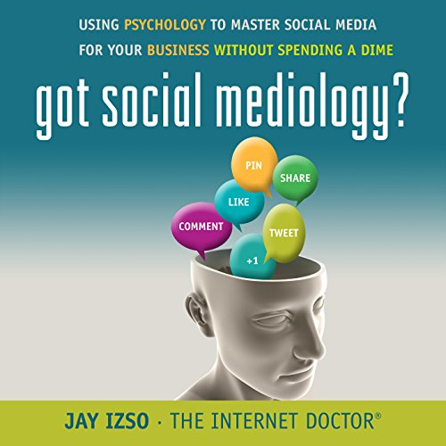 Got Social Mediology? cover art