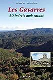 Les Gavarres. 50 indrets amb encant (Llibres de Muntanya)