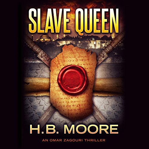 Slave Queen cover art