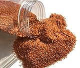 FAIRY TAIL & GLITZER FEE Sabbia Decorativa 620 g Marrone Sabbia Sabbia Sabbia Sabbia Sabbi...