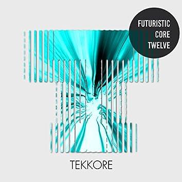Futuristic Core 12