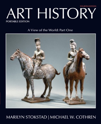 Art History Book 3: A View of the World: Asian, African,...