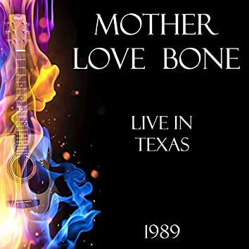 Live in Texas 1989 (Live)