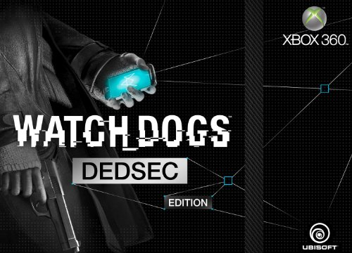 Watch Dogs - DEDSEC_Edition [AT - PEGI] - [Xbox 360]