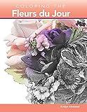 Coloring the Fleurs du Jour