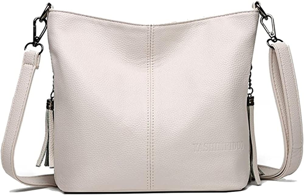 Women Leather Bags Boston Mall Special sale item Ladies Luxury Handbag Shoulder Women'S Female