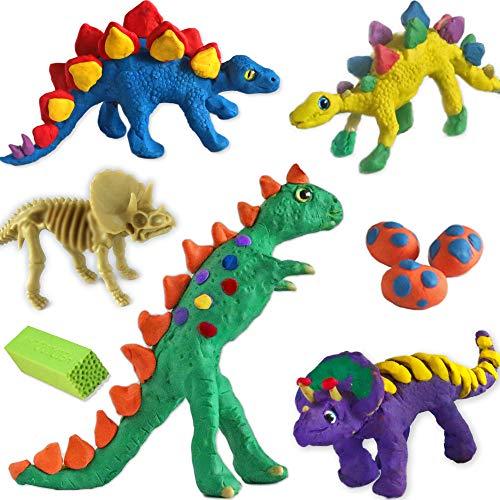 Dinosaurs Rebuilding Lab