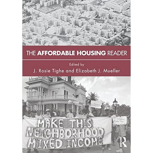 Affordable Housing: Amazon com