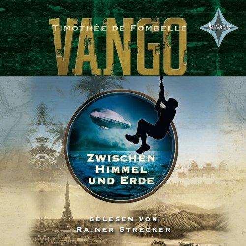 Zwischen Himmel und Erde audiobook cover art