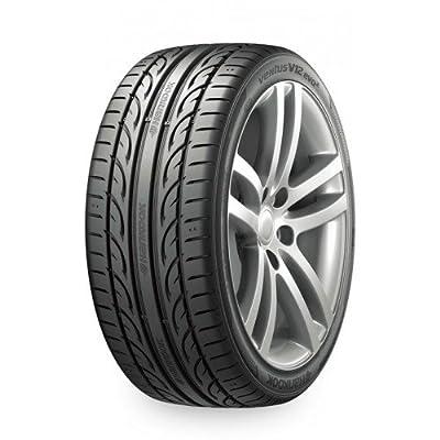 Hankook Ventus V12 evo2 K120 XL - 235/45R17 97Y - Neumático de Verano